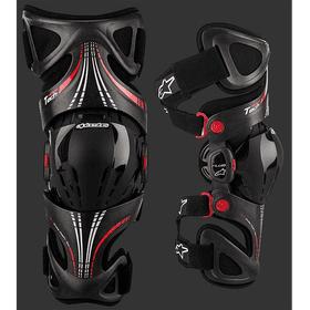 Наколенники ALPINESTARS FLUID TECH CARBON LEFT