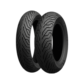 Мотопокрышка Michelin CITY GRIP 2