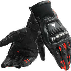 Перчатки DAINESE STEEL-PRO IN GLOVES
