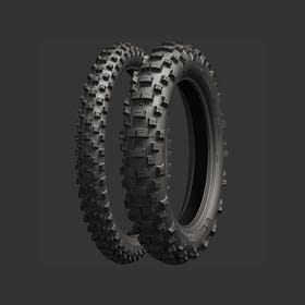 Мотопокрышка Michelin ENDURO