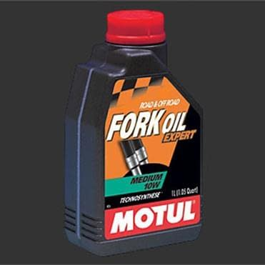 Масло MOTUL для вил. Fork Oil Exp. 10W