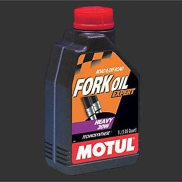 Масло MOTUL для вил. Fork Oil Exp. 20W