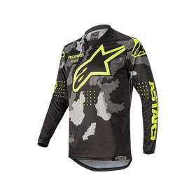 Джерси ALPINESTARS YOUTH RACER TACTICAL