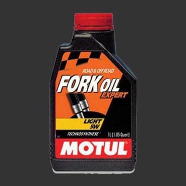 Масло MOTUL для вил. Fork Oil Exp. 5W